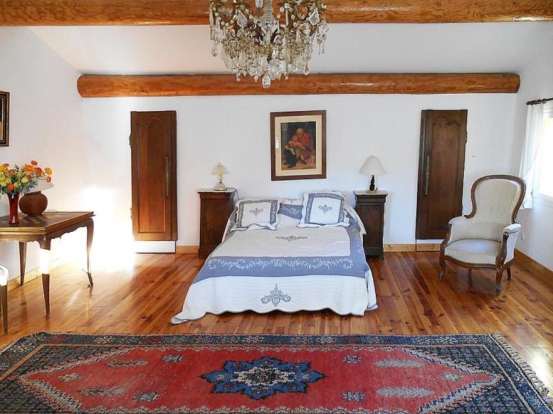 Venta de prestigio  casa Rognes 900000€ - Fotografía 12