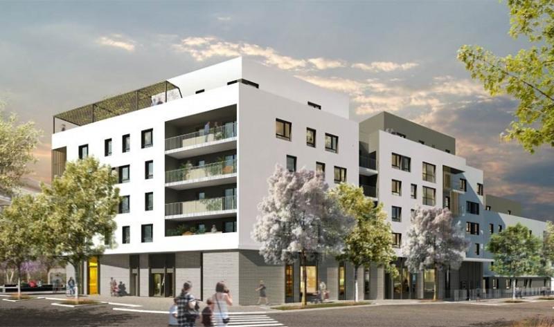 Le jardin des l ments programme immobilier neuf for Programme jardin