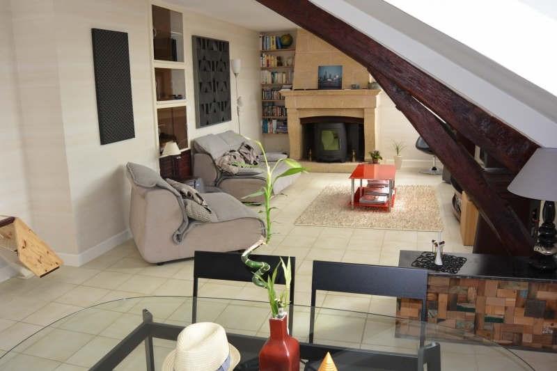 Vente appartement Le raincy 268000€ - Photo 9
