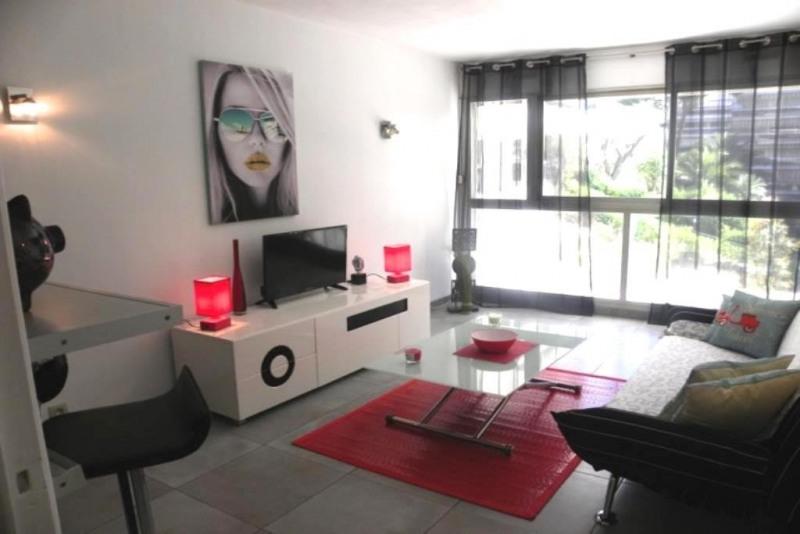 Vente appartement Juan les pins 175000€ - Photo 8