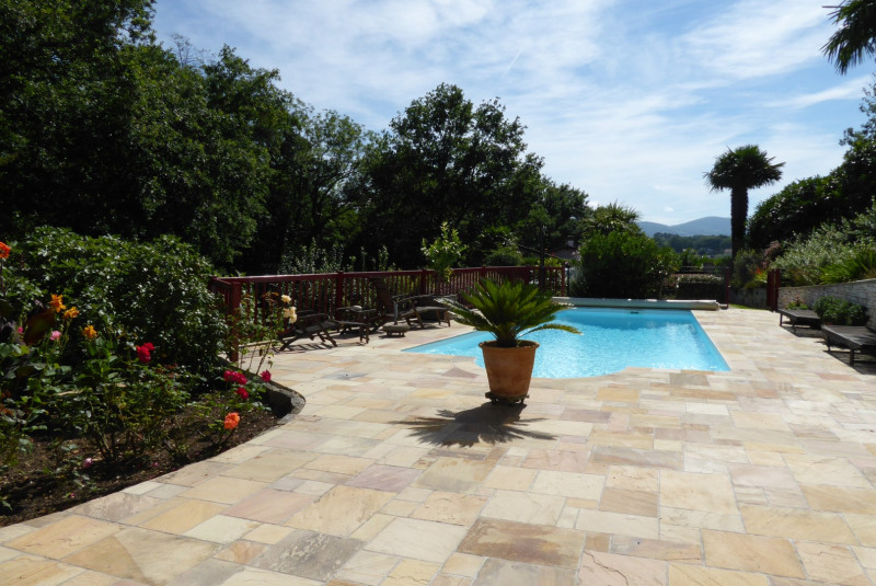 Vente maison / villa Ascain 898 000€ - Photo 6