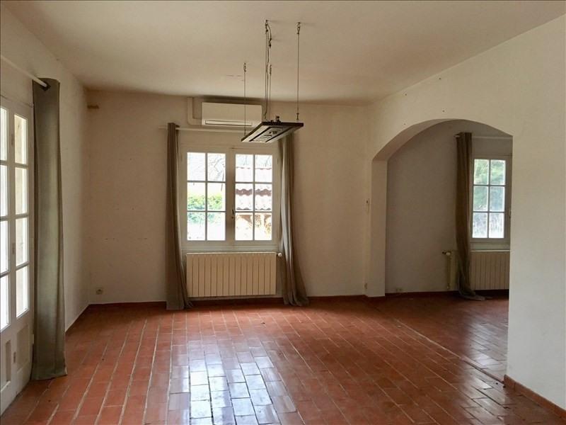 Vente de prestige maison / villa Eguilles- les figons 620000€ - Photo 2