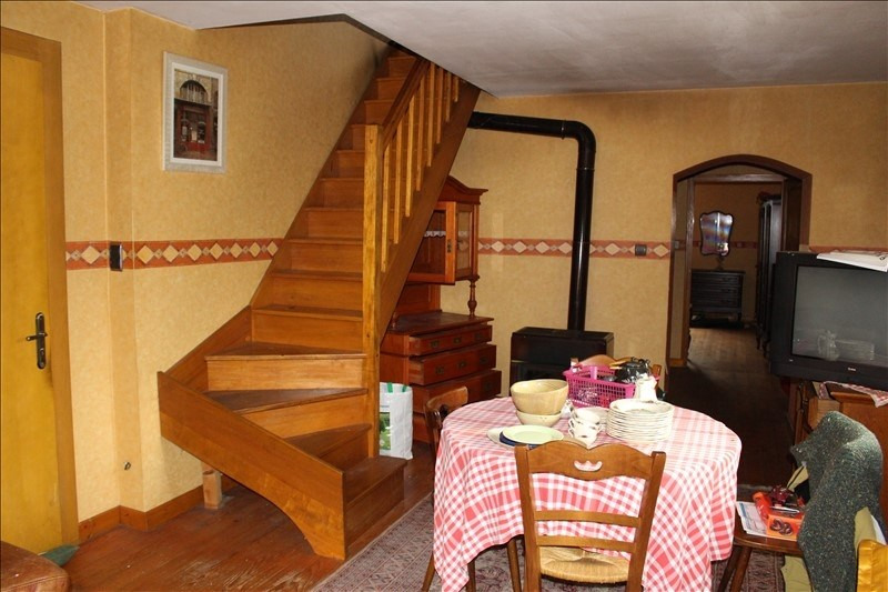 Sale building Saulxures 97 200€ - Picture 3