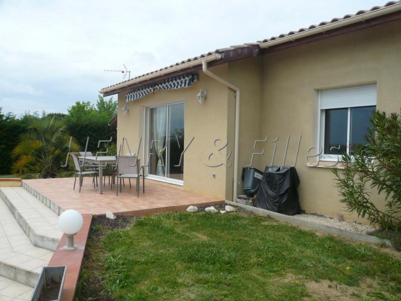 Sale house / villa L'isle jourdain 5 km 388000€ - Picture 21