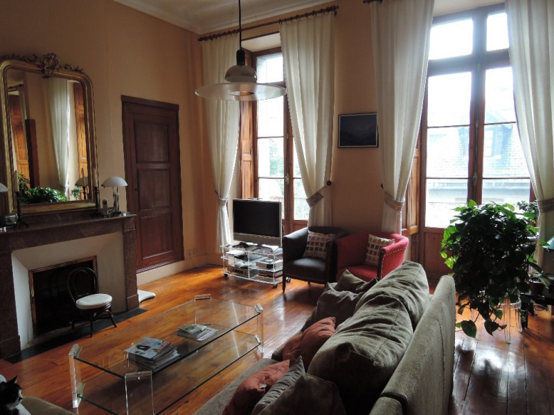 Vente appartement Bagneres de luchon 220 000€ - Photo 3