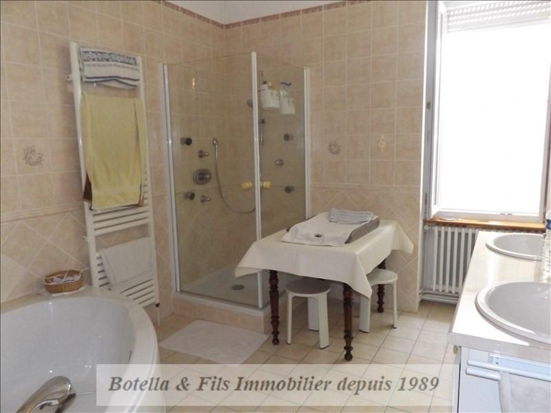Venta  casa Pont st esprit 359000€ - Fotografía 12