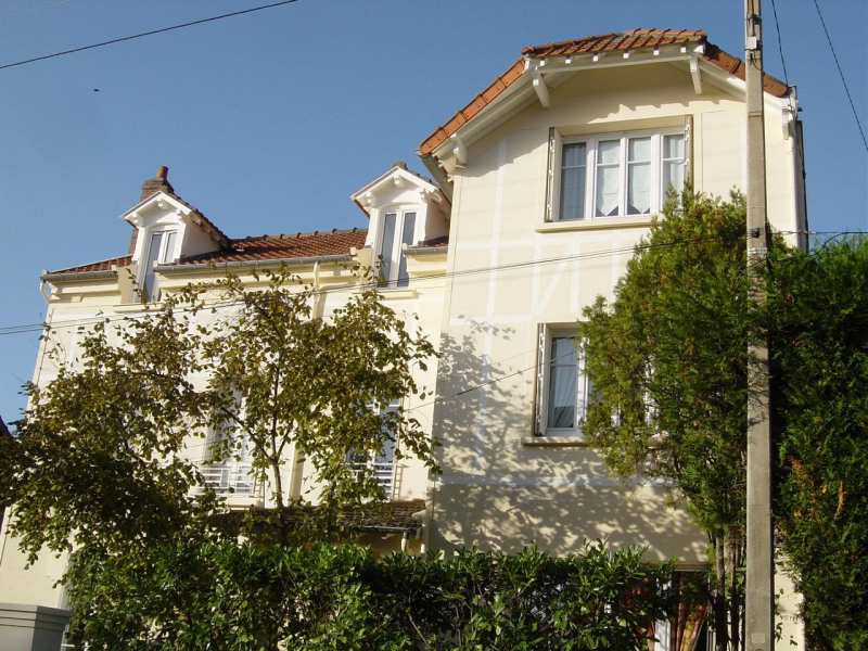 Deluxe sale house / villa Soisy sous montmorency 720 000€ - Picture 1
