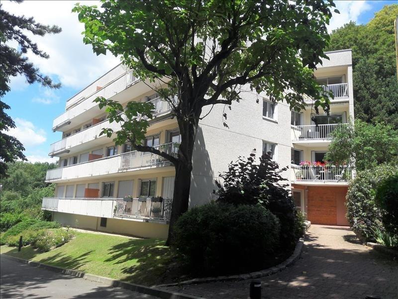 Sale apartment Taverny 239000€ - Picture 4
