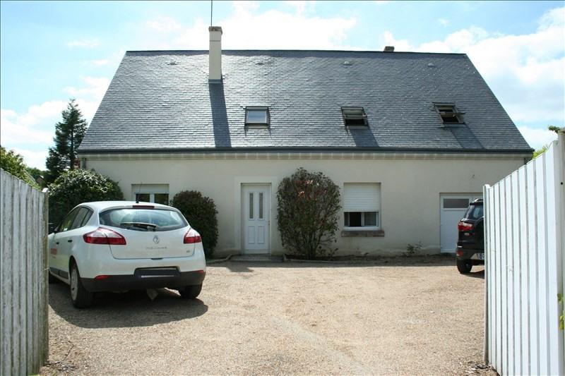 Vente maison / villa Vendome 273988€ - Photo 2