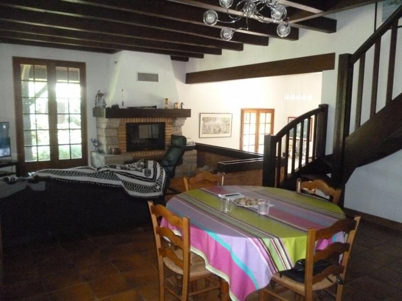 Vente maison / villa Heugas 272000€ - Photo 3