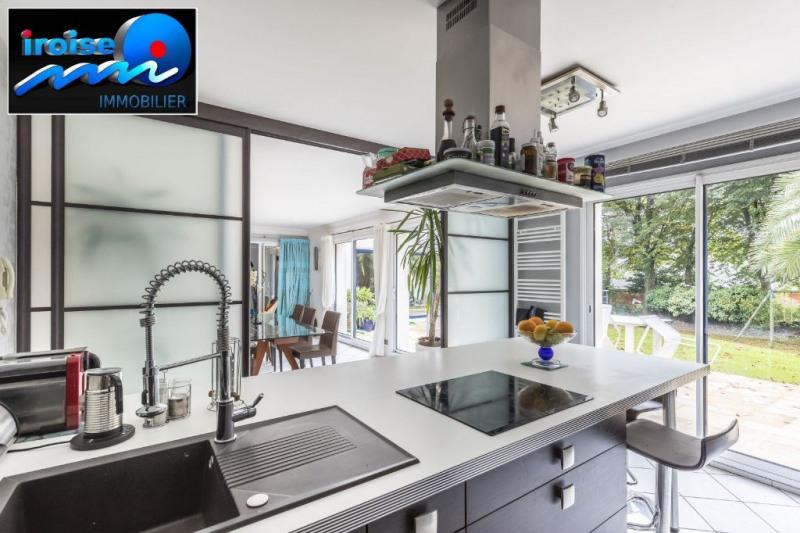 Vente de prestige maison / villa Brest 567000€ - Photo 4