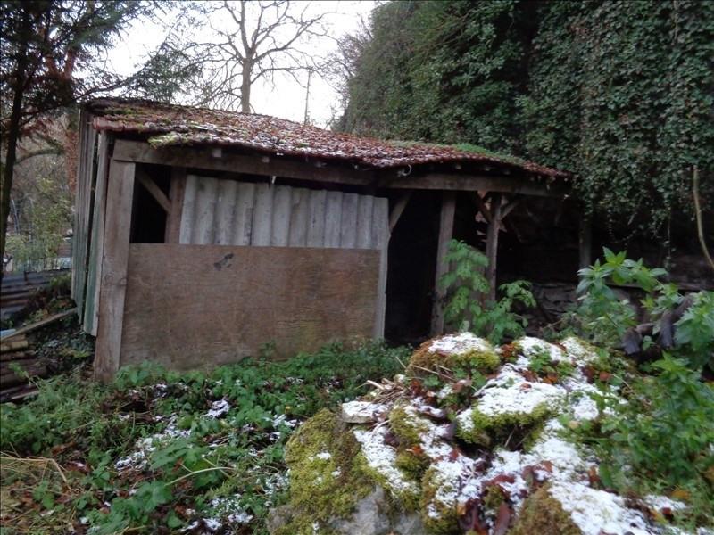 Vente maison / villa Cires les mello 86000€ - Photo 10