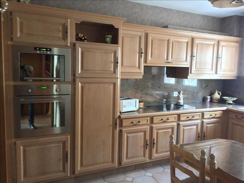 Rental house / villa Bethune 1010€ CC - Picture 2