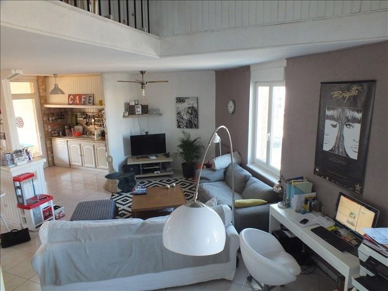 Rental house / villa Montauban 825€ CC - Picture 3