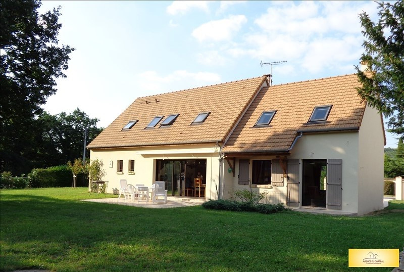 Vente maison / villa Moisson 339 000€ - Photo 1