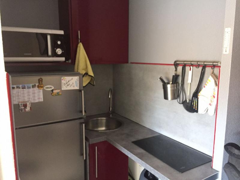 Vente appartement Le grau du roi 140000€ - Photo 5