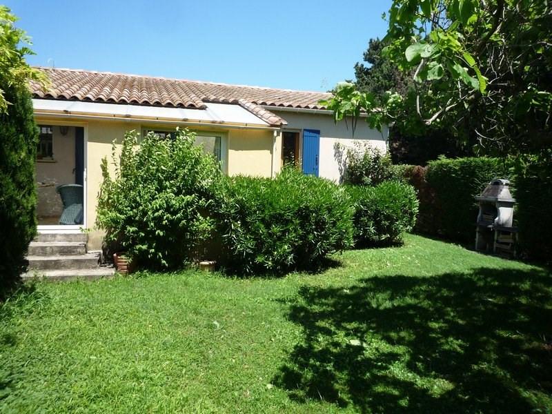 Vente maison / villa Sarrians 262500€ - Photo 1