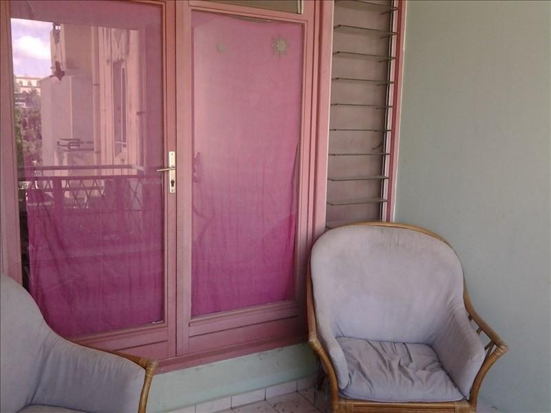 Sale apartment Pointe a pitre 80000€ - Picture 2