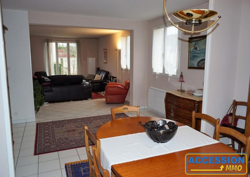Vente appartement Dijon 318 000€ - Photo 3