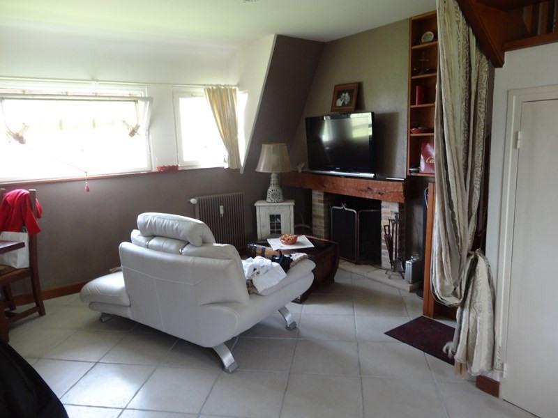 Vendita appartamento Tourgeville 147000€ - Fotografia 2