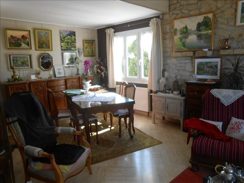 Vente maison / villa Magne 364000€ - Photo 6