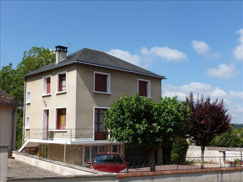Vente maison / villa La roche posay 164300€ - Photo 4