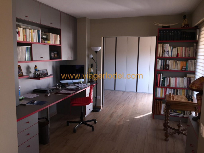 Life annuity apartment Nice 145 000€ - Picture 7