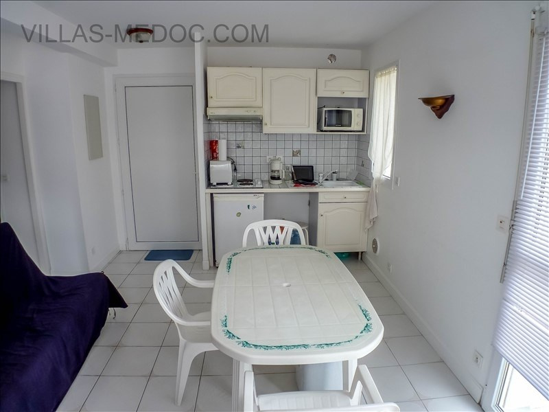 Vente appartement Vendays montalivet 109 000€ - Photo 2