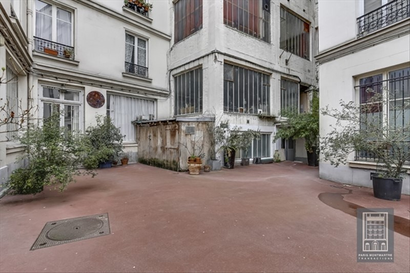 Sale apartment Paris 19ème 299 000€ - Picture 5