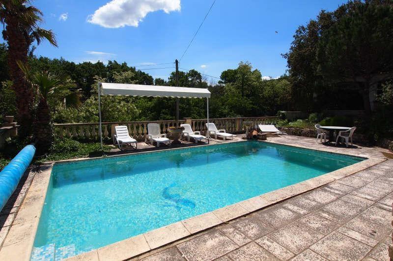 Vente de prestige maison / villa Venejan 595000€ - Photo 10