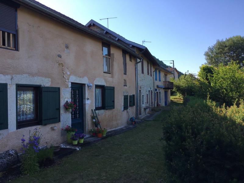 Vente maison / villa Briord 84900€ - Photo 6