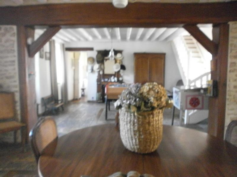 Sale house / villa Houdan 695000€ - Picture 4