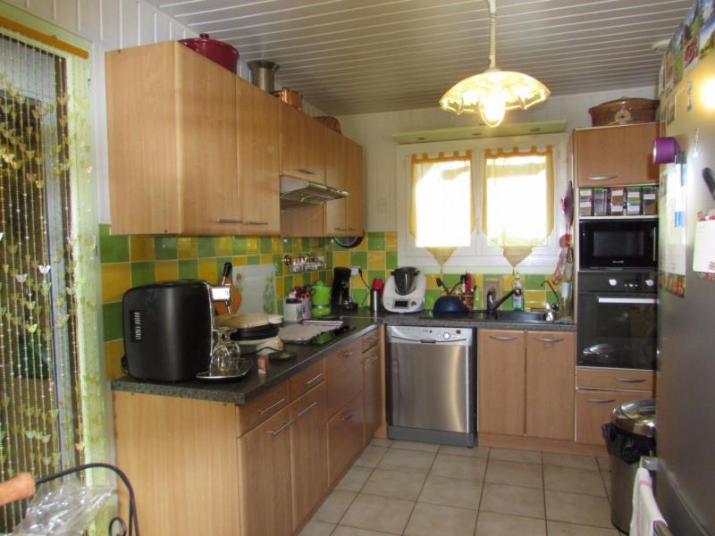 Vente maison / villa Clermont 169000€ - Photo 5