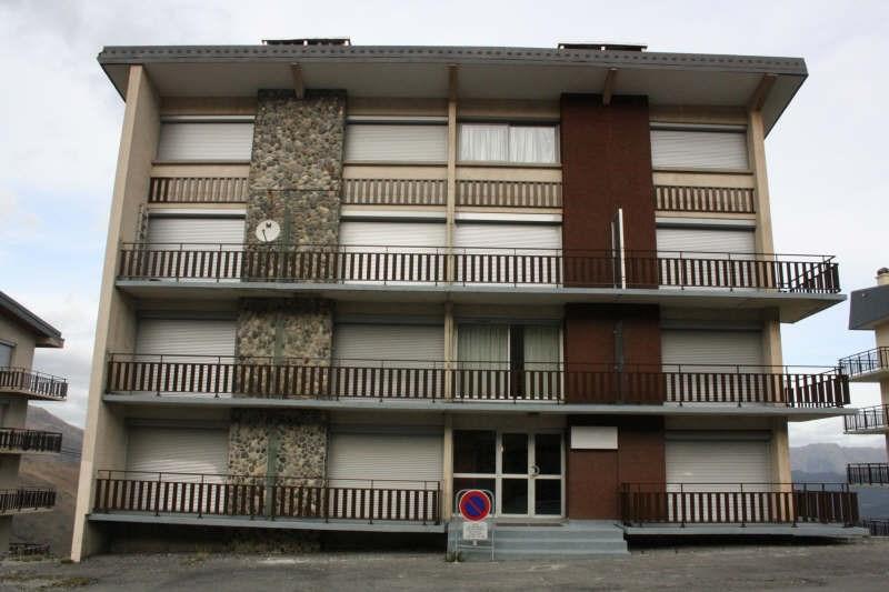 Sale apartment St lary pla d'adet 96000€ - Picture 8