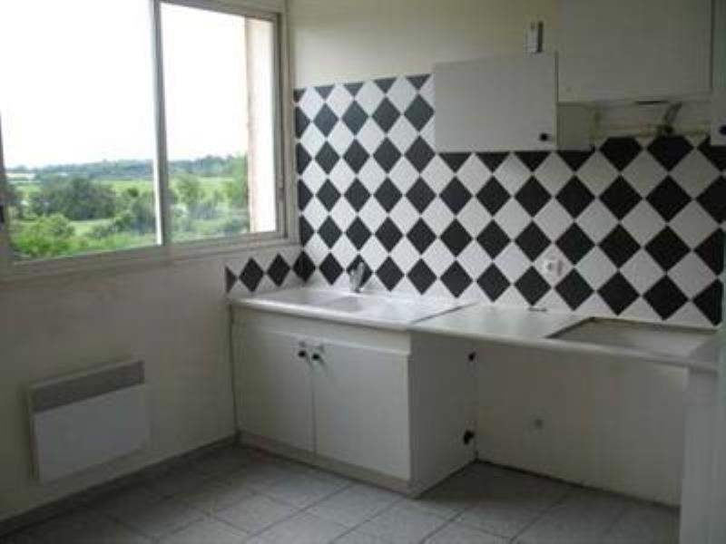 Sale apartment Villette d'anthon 185000€ - Picture 2