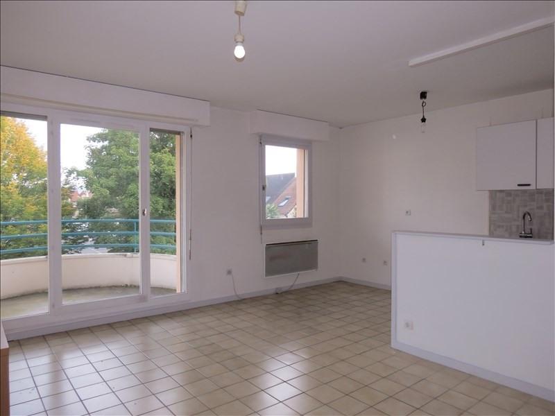 Vente appartement Beauchamp 143000€ - Photo 3