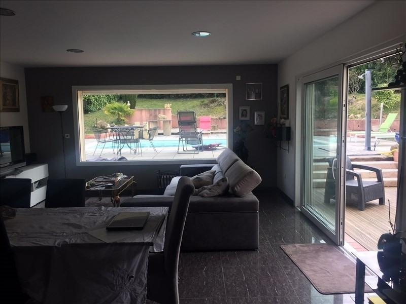 Deluxe sale house / villa Bouc bel air 785000€ - Picture 1