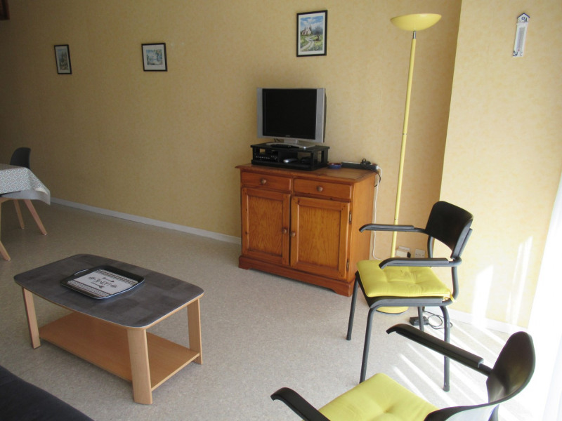 Vacation rental apartment Stella-plage 260€ - Picture 2