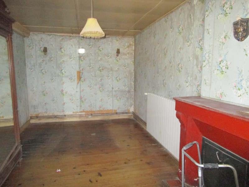 Sale house / villa Matha 45780€ - Picture 5