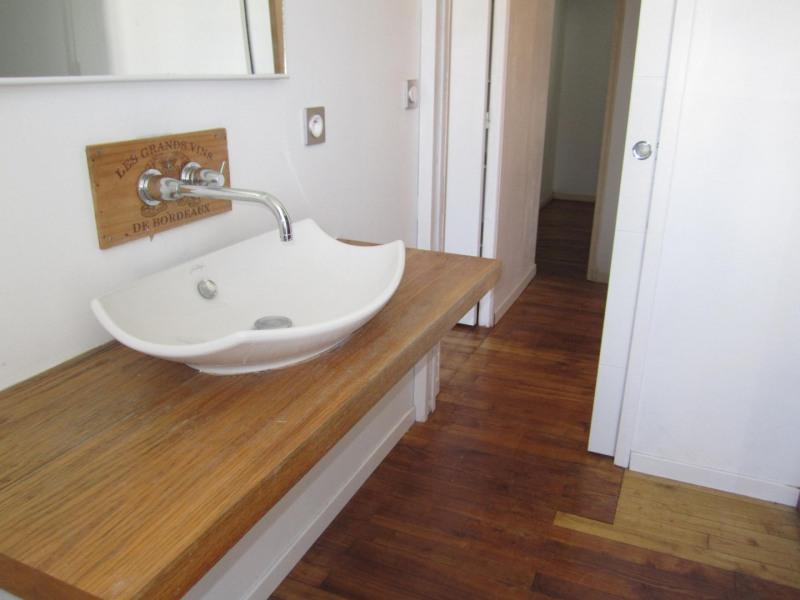 Vente maison / villa Barbezieux saint-hilaire 139000€ - Photo 7
