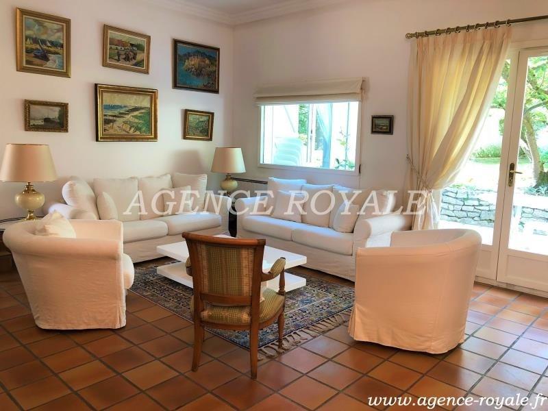 Vente maison / villa Aigremont 690000€ - Photo 4