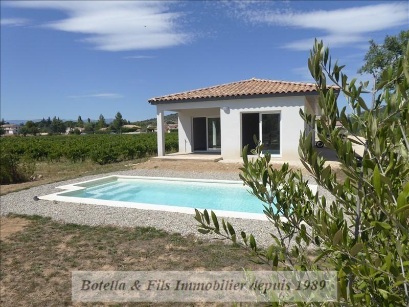 Vente maison / villa Vallon pont d arc 255000€ - Photo 1