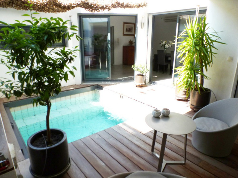 Vente appartement Avignon 525 000€ - Photo 1