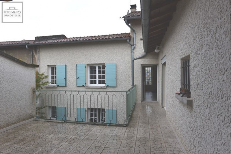 Deluxe sale house / villa Chasselay 680 000€ - Picture 6