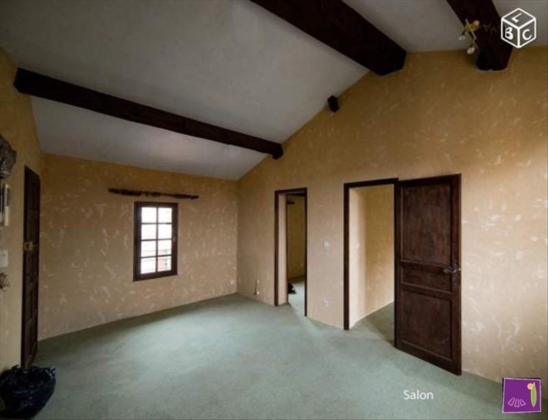 Verkoop  appartement Uzes 120000€ - Foto 5