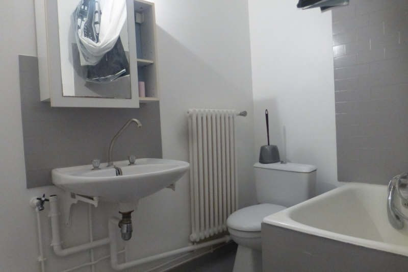 Vente appartement Besancon 55 000€ - Photo 4