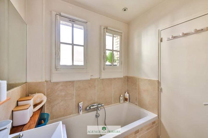 Sale apartment Neuilly-sur-seine 830000€ - Picture 8