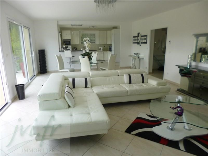 Vente maison / villa Montmorency 885 000€ - Photo 3