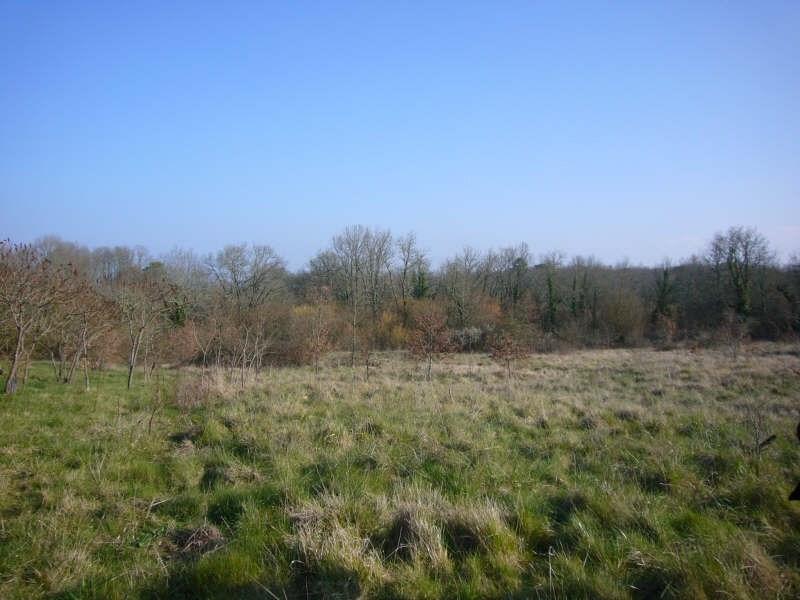 Vente terrain Bourdeilles 23000€ - Photo 2