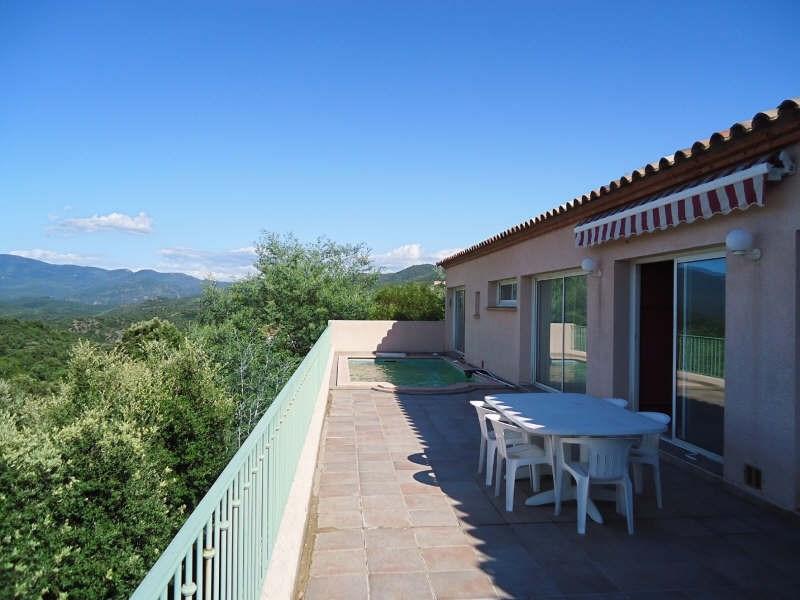 Vente maison / villa Ceret 364000€ - Photo 6